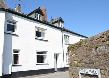 Thumbnail 3 bed cottage for sale in Gravel Walk, Cullompton