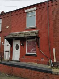 Thumbnail 2 bedroom terraced house to rent in Morgan Street, St. Helens