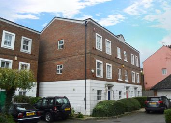 Thumbnail 4 bed town house to rent in Wighton Mews, Isleworth