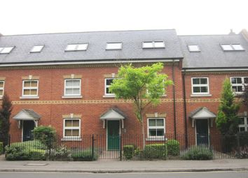 Thumbnail 1 bed flat to rent in Victoria Mews, St. Judes Road, Englefield Green, Egham
