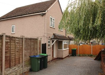 3 bed semi-detached house for sale in Walker Street, Tipton DY4