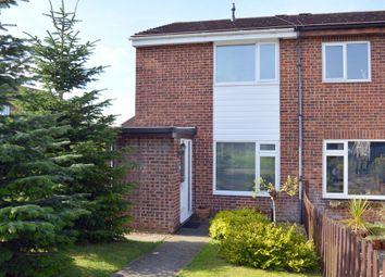 Thumbnail 3 bed end terrace house for sale in Malvern Close, Melksham