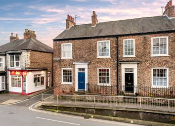 Thumbnail 2 bedroom end terrace house for sale in Acomb Road, York
