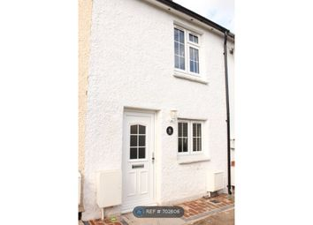 Thumbnail 2 bed terraced house to rent in Clobbs Yard, Chelmsford