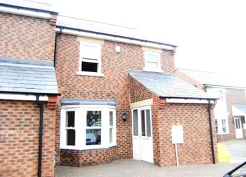 Thumbnail 3 bed semi-detached house to rent in Victoria Court, Framwellgate Moor, Durham