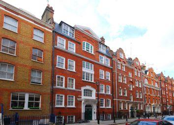 Thumbnail 1 bed flat to rent in Hanson Street, Fitzrovia, London W1W6Th
