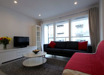 Thumbnail 1 bedroom flat to rent in Lexicon, Chronicle Tower, London
