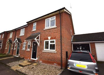 Thumbnail 3 bed semi-detached house for sale in Sun Lido Square Gardens, Rayne, Braintree, Essex