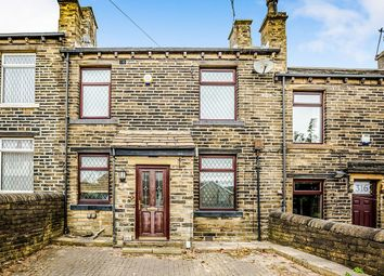 Thumbnail 3 bedroom terraced house for sale in Hollingwood Lane, Bradford