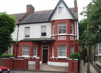Thumbnail 1 bed flat to rent in Beatrice Avenue, Norbury