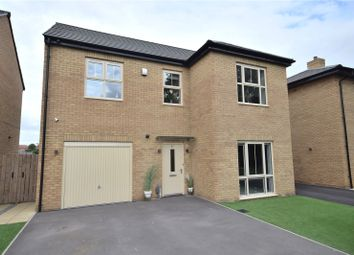 Thumbnail 4 bed detached house for sale in Fraser Way, Wakefield, West Yorkshire