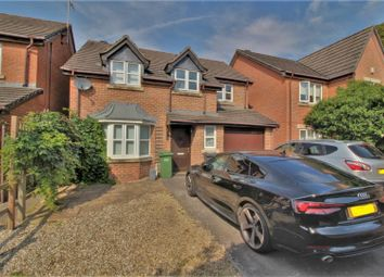 Court View, Stonehouse GL10. 4 bed detached house