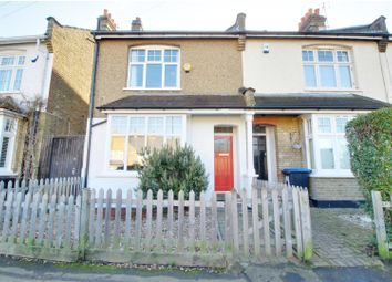 Thumbnail 3 bed end terrace house for sale in Lavender Hill, Enfield