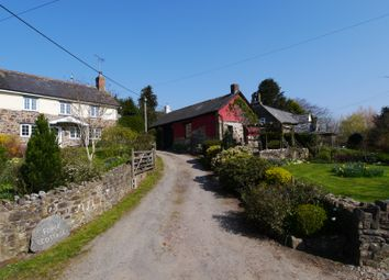Thumbnail 3 bed semi-detached house for sale in Exeter Road, South Molton