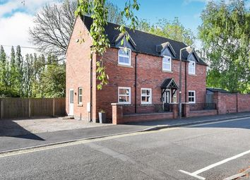Thumbnail 3 bed detached house to rent in A Lordswell Road, Burton-On-Trent