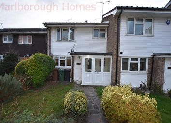 Thumbnail 3 bedroom terraced house to rent in Village Close, London