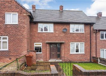 Thumbnail 3 bed terraced house for sale in Vale Head Mount, Ferrybridge, Knottingley