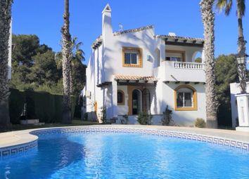 Thumbnail 3 bed detached house for sale in Frontline Golf Villa, Villamartin, 03189