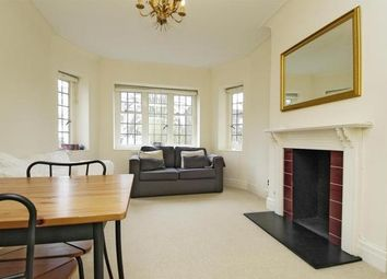 Thumbnail 2 bed flat to rent in Fitzwilliam House, Little Green, Richmond