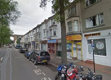 Thumbnail 4 bed flat to rent in Preston Village Mews, Middle Road, Brighton