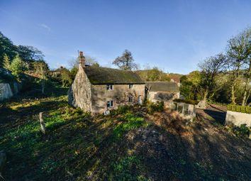 Thumbnail 2 bed cottage for sale in Biggin, Ashbourne