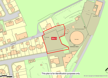 Thumbnail Property for sale in Land At Elgin Road, Cowdenbeath, Fife
