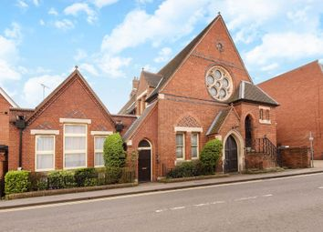 Thumbnail 1 bed flat for sale in Gosbrook Road, Reading