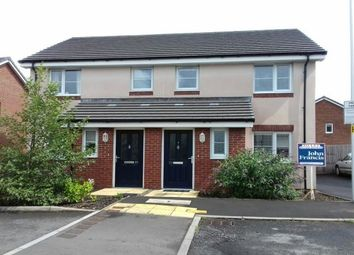 Thumbnail 3 bed semi-detached house to rent in Morris Drive, Swansea