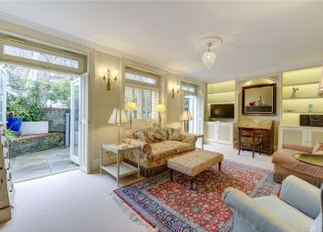 Chartwell House, 12 Ladbroke Terrace, Notting Hill W11. 2 bed flat