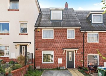 Thumbnail 4 bedroom terraced house for sale in Colby Street, Southampton, Hampshire