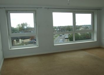 Thumbnail 1 bedroom flat to rent in Roseberry Court, Roseberry Avenue, Benfleet