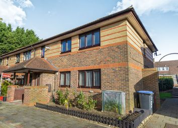 Thumbnail 2 bed maisonette for sale in Woodpecker Close, Hatfield