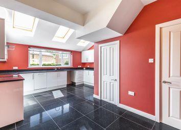 3 bed semi-detached house for sale in Oakridge Avenue, Menston, Ilkley LS29