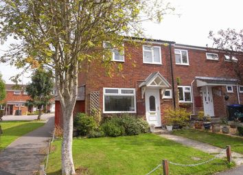 Thumbnail 4 bed end terrace house to rent in Queens Way, Marlborough