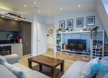 Thumbnail 2 bed flat for sale in Piano Works, 32 Fortess Road, London