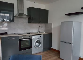 Thumbnail 1 bedroom flat to rent in Bentley Rd, Dalston