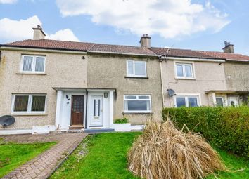 Thumbnail 2 bed terraced house for sale in Graham Place, Kilsyth, Glasgow