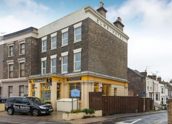Thumbnail Land for sale in Richmond Road, Ramsgate