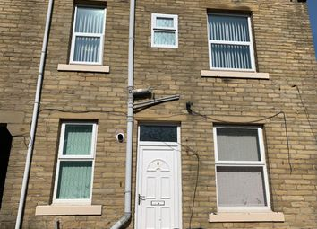 Thumbnail 4 bed terraced house to rent in Mumford Street, Bradford