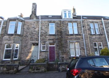Thumbnail 3 bedroom flat for sale in Ava Street, Kirkcaldy
