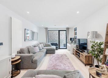 Thumbnail 1 bed flat for sale in Flotilla House, Cable Street, Royal Wharf