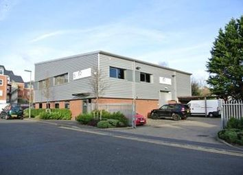 Camberley Business Centre, Camberley, Surrey GU15. Light industrial