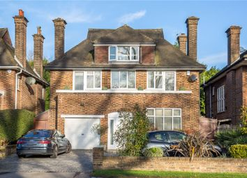 Thumbnail 5 bed detached house for sale in Wood Street, Barnet, Hertfordshire