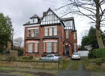 Thumbnail 1 bed flat to rent in Princes Road, Sale, 3Ff.