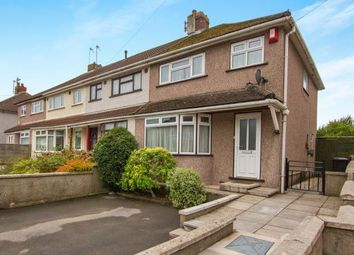 Thumbnail 3 bed end terrace house for sale in Eastwood Crescent, Brislington, Bristol