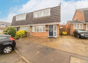 Kingsdown Close, Earley, Reading RG6. 3 bed semi-detached house for sale