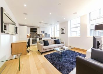 Thumbnail 1 bed property for sale in 4-7 Red Lion Court, Chancery Lane, London