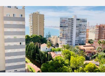 Thumbnail Apartment for sale in Playa Muchavista, El Campello, Spain