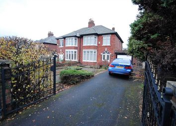 Thumbnail 3 bedroom property to rent in South Park Drive, Blackpool