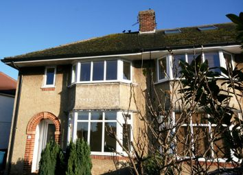 Thumbnail 3 bedroom semi-detached house to rent in Collinwood Road, Headington, Oxford